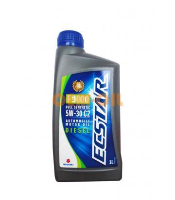 Моторное масло SUZUKI Ecstar C2 Diesel Full Synth SAE 5W-30 (1л)