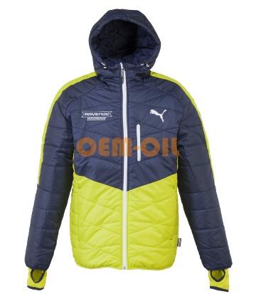 Мужская зимняя куртка RAVENOL® COLLECTION с логотипом RAVENOL®