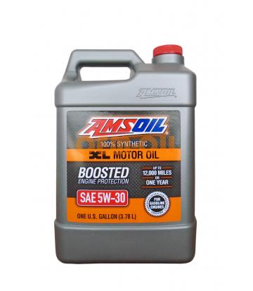 Моторное масло AMSOIL XL Synthetic Motor Oil SAE 5W-30 (3,784л)