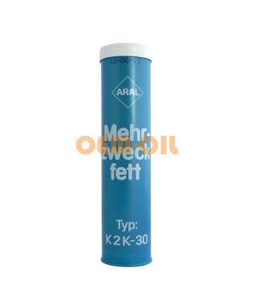 Смазка ARAL Mehrzweckfett (0,4кг)