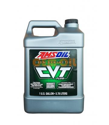 Трансмиссионное масло AMSOIL Synthetic CVT Fluid (3.78л)