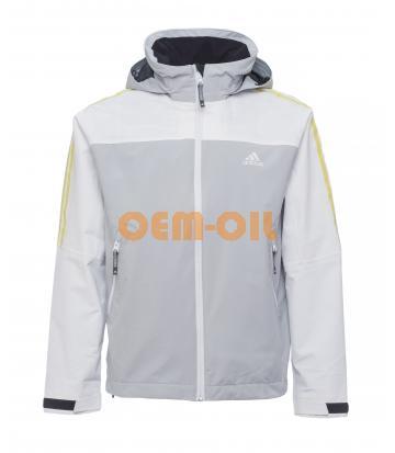 Мужская куртка ADIDAS® SAILING двухслойная укороченная