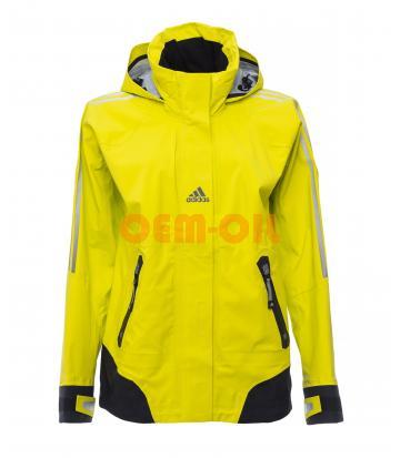 Женская куртка ADIDAS® SAILING GORE-TEX® PRO Shell укороченная
