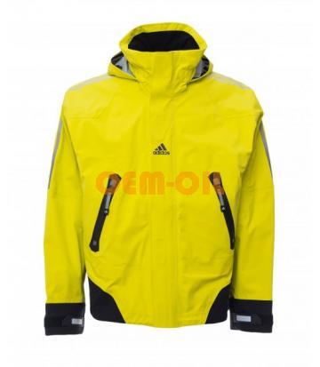 Мужская куртка ADIDAS® SAILING GORE-TEX® PRO Shell укороченная