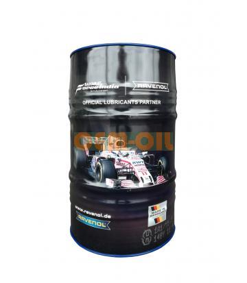 Моторное масло RAVENOL HLS SAE 5W-30 (60л)