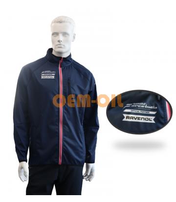 Мужская куртка RAVENOL® F1 софтшел