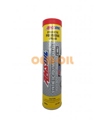 Смазка AMSOIL Synthetic Polymeric Off-Road Grease NLGI#2 (425гр)*