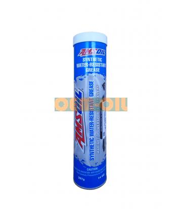 Смазка AMSOIL Synthetic Water-Resistant Grease (397гр)*