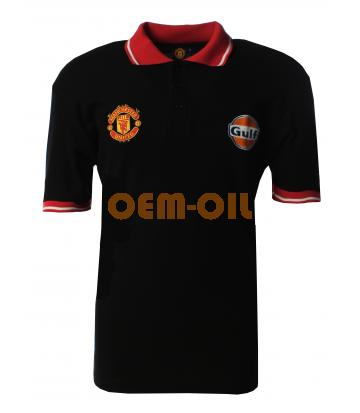 Рубашка-поло GULF Manchester United