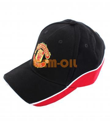 Бейсболка GULF Manchester United