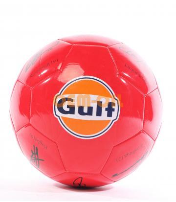 Футбольный мяч GULF Manchester United