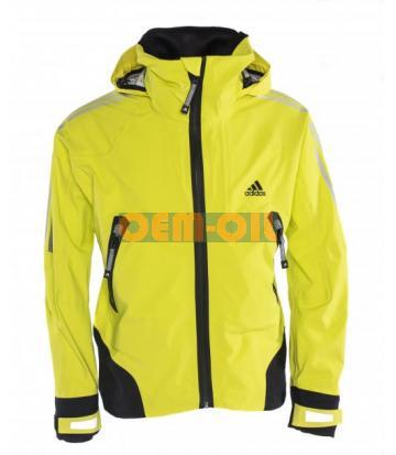 Куртка ADIDAS® SAILING GORE-TEX® PRO Shell укороченная унисекс