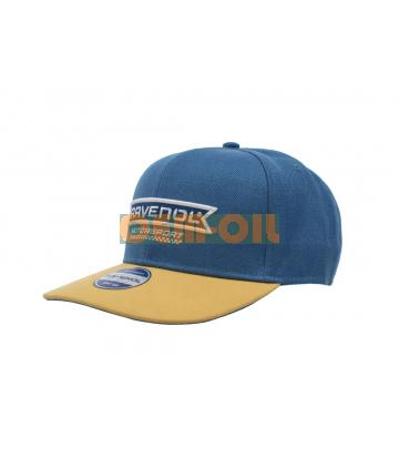 Бейсболка RAVENOL® COLLECTION RACER унисекс