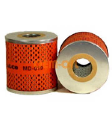 Фильтр масляный MD-0019