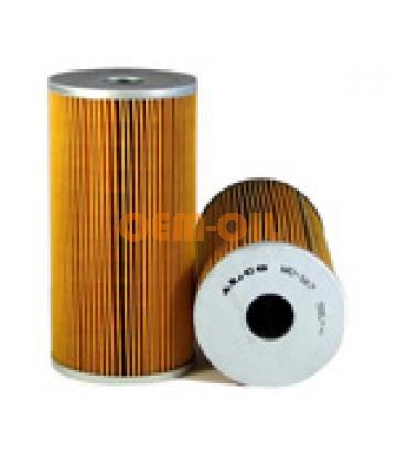 Фильтр масляный MD-0167