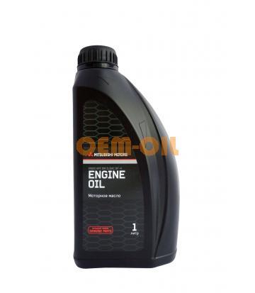 Моторное масло MITSUBISHI SAE 0W-20 (1л)