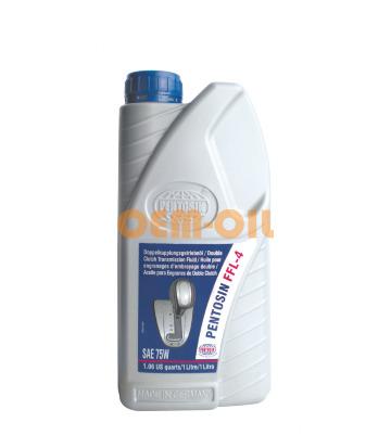 Трансмиссионное масло PENTOSIN FFL-4 (1л)