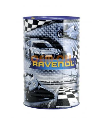 Гидравлическое масло RAVENOL ТS 32 (208л) new