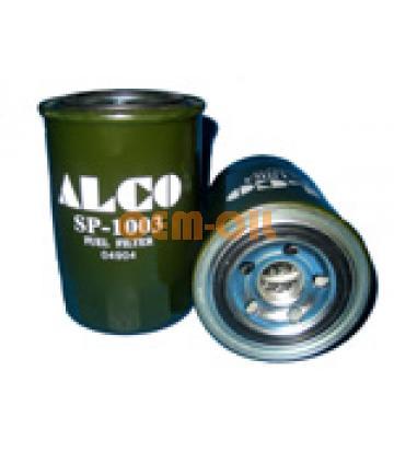 Фильтр масляный SP-1003