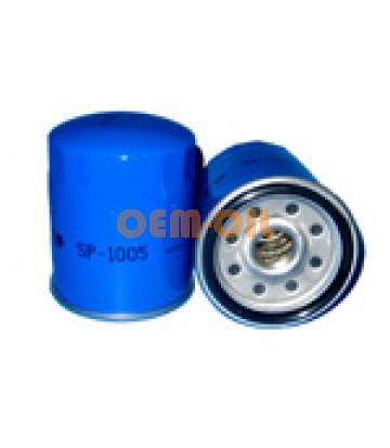 Фильтр масляный SP-1005