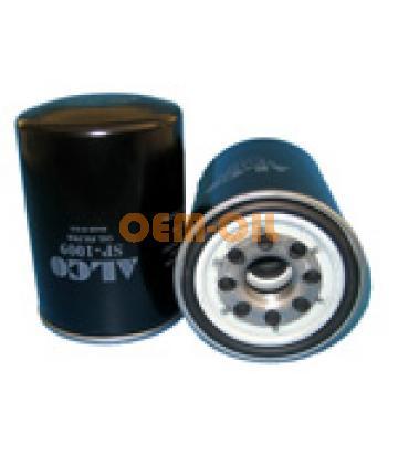 Фильтр масляный SP-1009