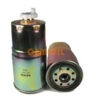 Фильтр топливный SP-1027