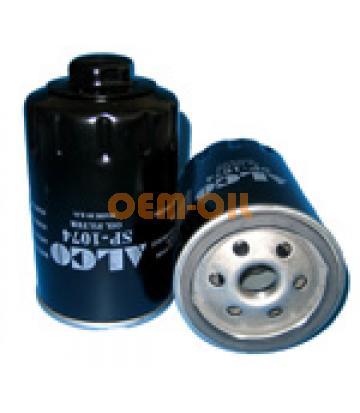 Фильтр масляный SP-1074