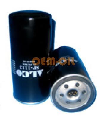 Фильтр масляный SP-1112