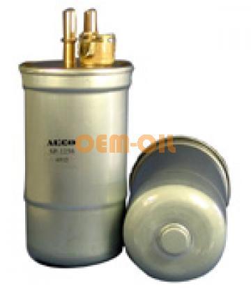 Фильтр топливный SP-1256