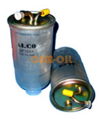 Фильтр топливный SP-1257