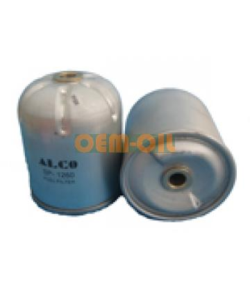 Фильтр масляный SP-1260