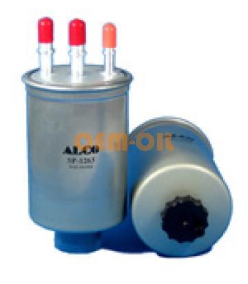 Фильтр топливный SP-1263