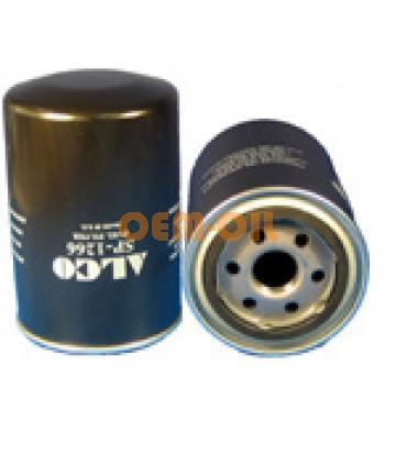 Фильтр топливный SP-1266