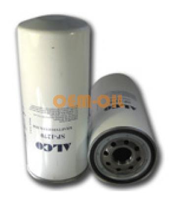Фильтр топливный SP-1270