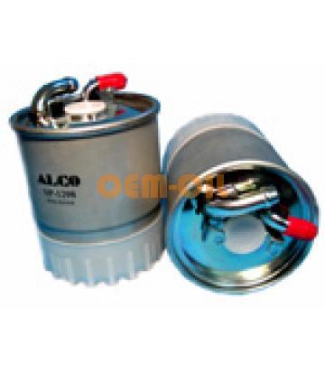 Фильтр топливный SP-1298