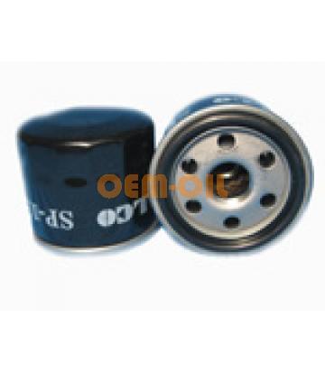 Фильтр топливный SP-1306