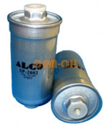 Фильтр топливный SP-2002