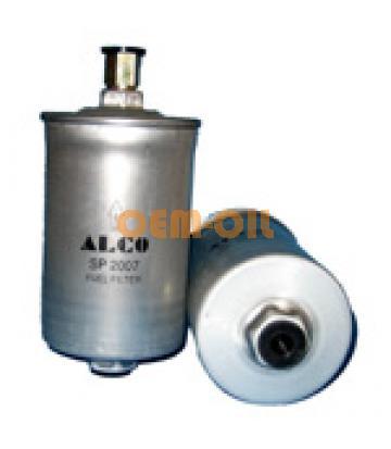 Фильтр топливный SP-2007