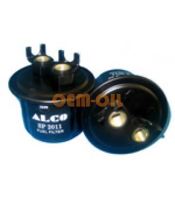Фильтр топливный SP-2011