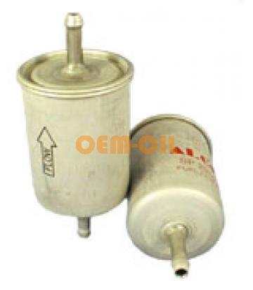 Фильтр топливный SP-2024