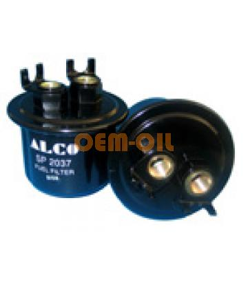 Фильтр топливный SP-2037