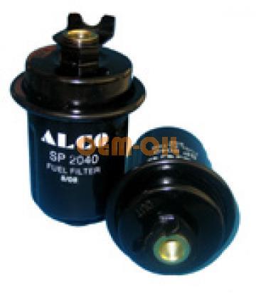 Фильтр топливный SP-2040