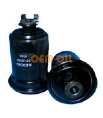 Фильтр топливный SP-2048