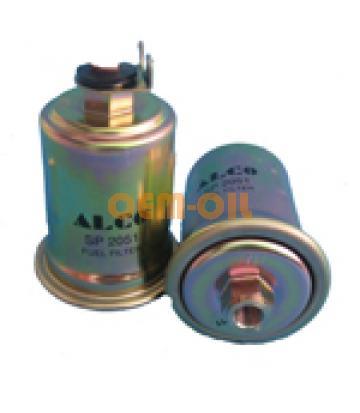 Фильтр топливный SP-2051