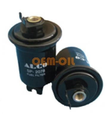Фильтр топливный SP-2078