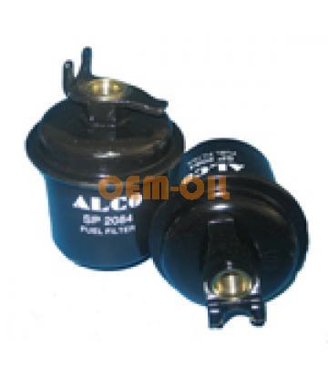 Фильтр топливный SP-2084