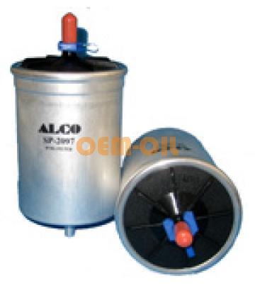 Фильтр топливный SP-2097