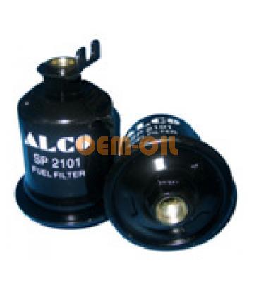 Фильтр топливный SP-2101