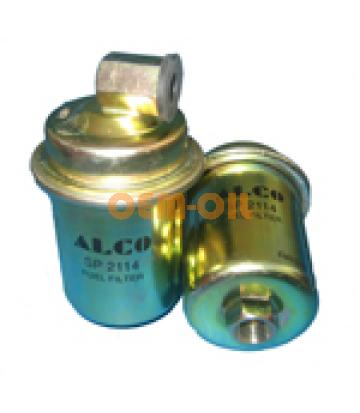 Фильтр топливный SP-2114