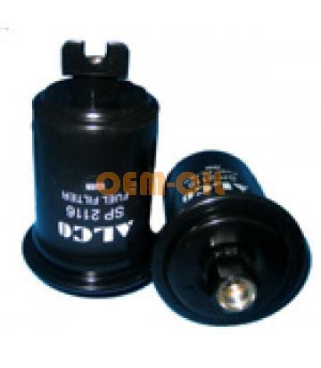 Фильтр топливный SP-2116